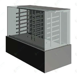 BAK6-18 - Greenline Commercial Refrigeration - Australia