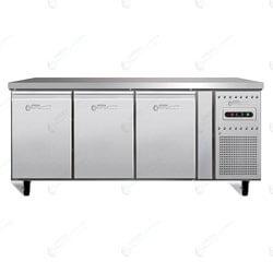BBS3DGN - Bench Refrigeration - Greenline AU