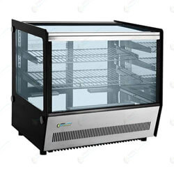 GRT3-BCR7 - Square Glass Display - Greenline AU