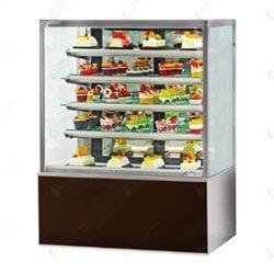 GLTCS-1M - Deluxe Food Display - Greenline AU